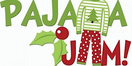 Christmas Pajama Party w/ Santa & Mrs Claus (Covid Conscious) tickets