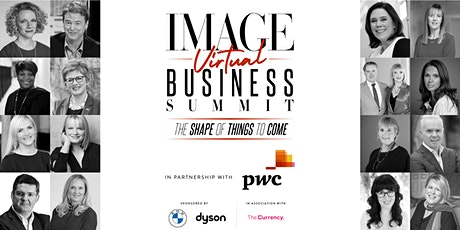IMAGE Virtual Business Summit 2020 tickets