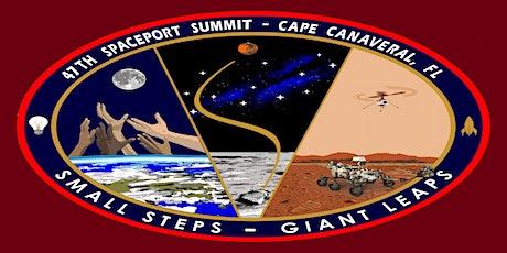 47th Spaceport Summit tickets