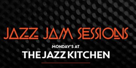 Jazz Jam Session tickets