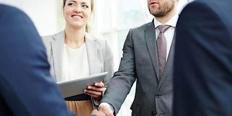 Treinamento da Área Fiscal para Compradores – Online ingressos