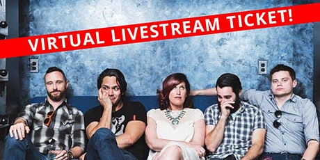 Live Stream from Union Stage - White Ford Bronco: DC's All 90's Band tickets