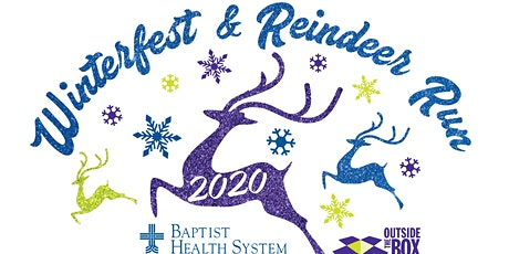 WinterFest & Reindeer Run 2020 tickets