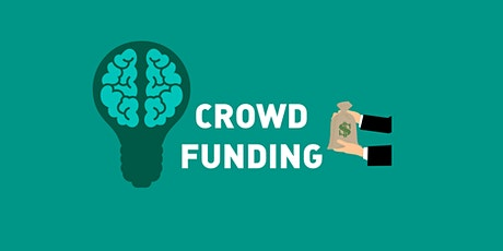 Crowdfunding für Kreative Tickets