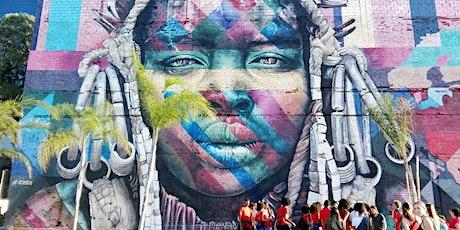 Black History Walk and Street Art in Rio de Janeiro's Little Africa tickets