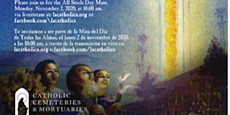 DÍA DE LOS MUERTOS tickets