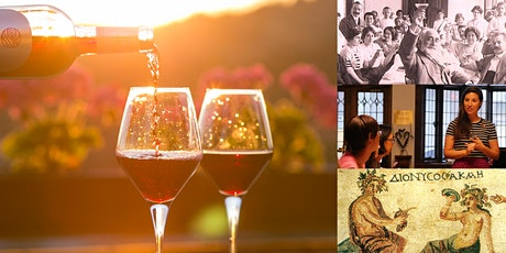 'The Ultimate Wine Crash Course: History, Science, & Expert Tips' Webinar