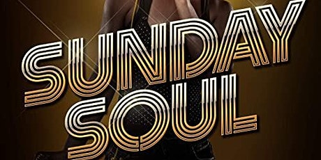 Sunday Soul: Live Band R&B Experience tickets