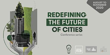 Urbanismo como Catalizador do Desenvolvimento Econômico Sustentável bilhetes