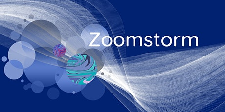 Zoomstorm - the ideas storm for your business tickets