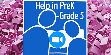 Volunteer Orientation for New Elementary School (PreK–Grade 5) Volunteers tickets