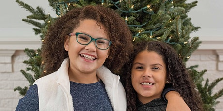 Holiday Photo Mini-Sessions: Safe + High-Quality tickets