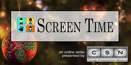 Christmas Cheer: Writing a Successful Holiday Film tickets