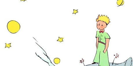 French Book Club: Le Petit Prince tickets