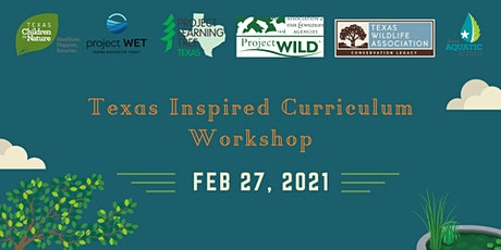 Texas Inspired Curriculum Workshop tickets