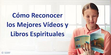 Cómo Reconocer los Mejores Vídeos y Libros Espirituales boletos