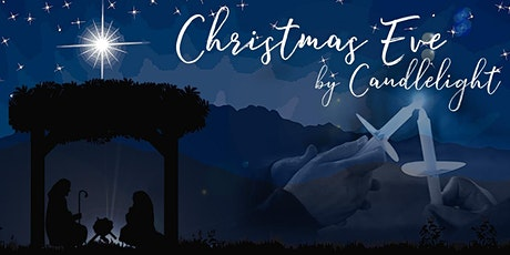 Christmas Eve by Candlelight tickets