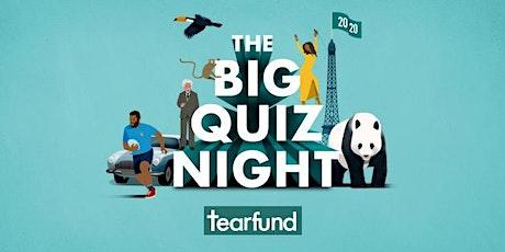 Big Quiz Night tickets