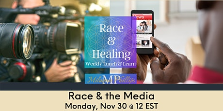 Race & the Media tickets