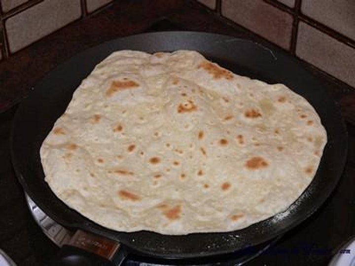 Authentic Mexican Cookery a socially distant cooking class image