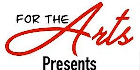 For The Arts - Parental Advisory Parent Talk tickets