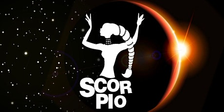 New Moon Rebirth Ceremony in Scorpio tickets
