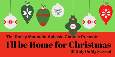 Rocky Mountain Aphasia Chorale Winter Concert tickets