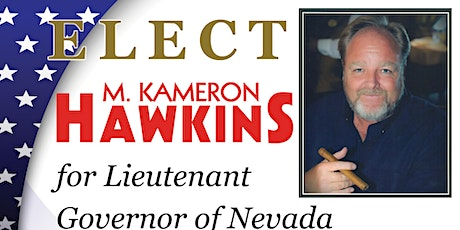 Hawkins for Nevada Golf Classic Henderson Nov., 6th and 7th 2021 tickets