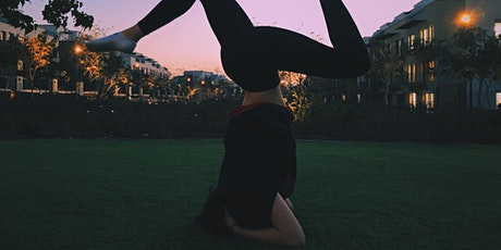 Park Yoga with Shira! tickets