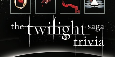 Twilight (Book) Trivia on Instagram LIVE tickets