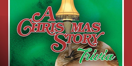 A Christmas Story Trivia on Instagram LIVE tickets