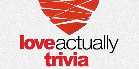 Love Actually Trivia on Instagram LIVE tickets