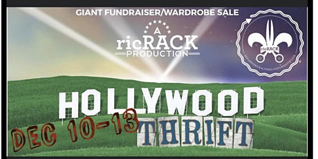 HOLLYWOOD THRIFT tickets