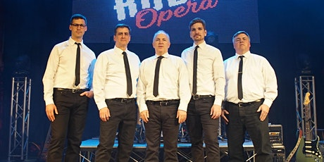 Rock Opera free Concert tickets