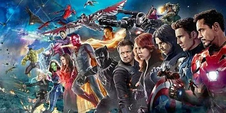 Starlite Drive In Movies - AVENGERS: ENDGAME tickets