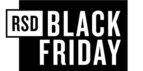 Record Store Day Black Friday at Byrdland Records! tickets