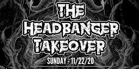 Headbanger Takeover at Myth Nightclub | Sunday, 11.22.20 tickets
