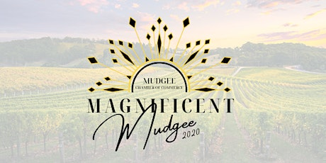 Magnificent Mudgee Business Awards tickets