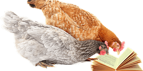 U of A Small Flock Poultry Short Course May 11 & 12 7-9 pm  MDT. tickets