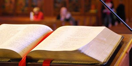 IN-PERSON INDOOR WORSHIP tickets