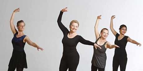 Ballet Fundamentals for Adults (Series 3) tickets