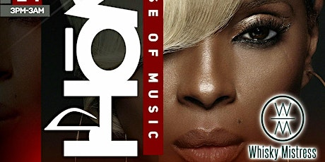 HOUSE OF MUSIC Saturdays @Whisky Mistress... Welcome Hо̄M! tickets