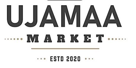 Ujamaa Market Capital Region tickets