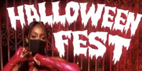 Halloween Fest Halloween Day Party @Suite Lounge tickets