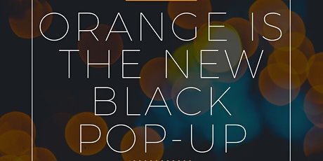 Orange is the New Black Pop-Up Shop tickets