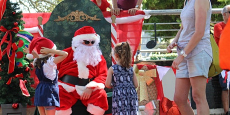 Devonport Lions Santa Parade and Christmas Festival tickets