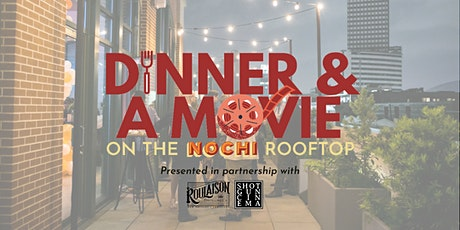 Dinner and a Movie: The Hundred-Foot Journey tickets