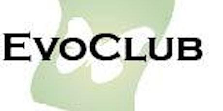 EvoClub Game Night tickets