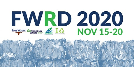 Fort Worth Recycles Day 2020 tickets