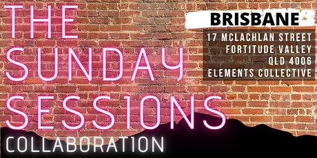 THE SUNDAY SESSIONS COLLABORATION tickets